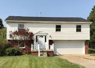 Foreclosed Home in Alexandria 46001 N 300 E - Property ID: 4512277634