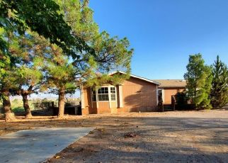 Foreclosed Home in Las Cruces 88012 ANSWER DR - Property ID: 4512311800