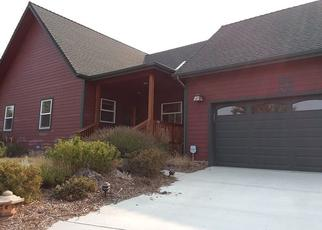 Foreclosed Home in Weed 96094 VALWOOD PL - Property ID: 4512345965