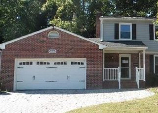 Foreclosed Home in Newport News 23608 LACON DR - Property ID: 4512366984