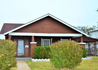 Foreclosed Home in Cordell 73632 S MARKET ST - Property ID: 4512399378