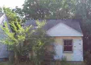 Foreclosed Home in Highland Park 48203 COVENTRY ST - Property ID: 4512411204