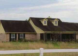 Foreclosed Home in Sealy 77474 MEADOWLARK LN - Property ID: 4512653405