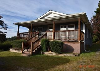 Foreclosed Home in Ellijay 30540 SKYLINE DR - Property ID: 4512675752
