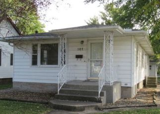 Foreclosed Home in Tuscola 61953 E HOUGHTON ST - Property ID: 4512714281