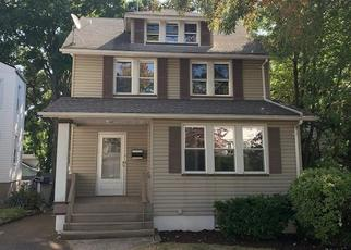 Foreclosed Home in Maplewood 07040 BOYDEN AVE - Property ID: 4512733109