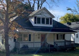 Foreclosed Home in Hamlet 28345 HIGH ST - Property ID: 4512780869