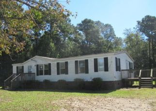 Foreclosed Home in Maple Hill 28454 BURGAW HWY - Property ID: 4512781295