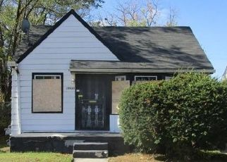 Foreclosed Home in Detroit 48221 MONTE VISTA ST - Property ID: 4512864509