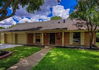 Foreclosed Home in Houston 77035 CARTAGENA ST - Property ID: 4512874589