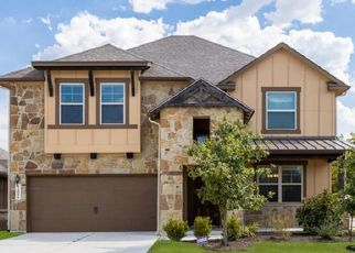 Foreclosed Home in Schertz 78154 VIGNETTE - Property ID: 4512877207