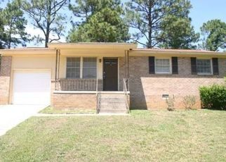 Foreclosed Home in West Columbia 29170 PARKWOOD CT - Property ID: 4512952546
