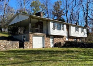 Foreclosed Home in Saltsburg 15681 HOGUE DR - Property ID: 4512980578