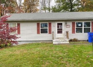 Foreclosed Home in Torrington 06790 DOMAN DR - Property ID: 4512997661