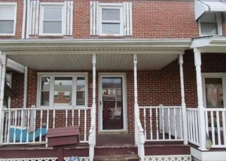 Foreclosed Home in Dundalk 21222 DEL HAVEN RD - Property ID: 4513003797