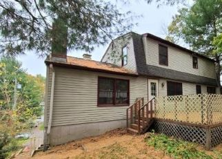 Foreclosed Home in Meriden 06450 OLD STAGECOACH RD - Property ID: 4513005986