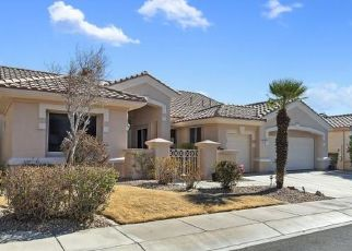 Foreclosed Home in Palm Desert 92211 MOJAVE SAGE ST - Property ID: 4513038386