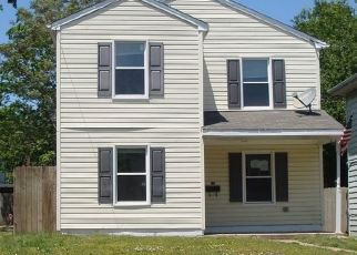 Foreclosed Home in Newport News 23607 52ND ST - Property ID: 4513054143
