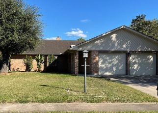 Foreclosed Home in Victoria 77904 LAMORAK ST - Property ID: 4513068616