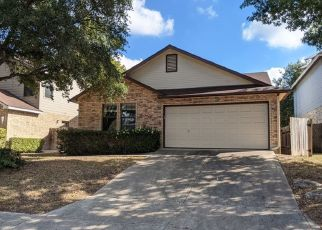 Foreclosed Home in San Antonio 78259 MARIN HLS - Property ID: 4513069483