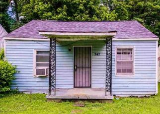 Foreclosed Home in Jackson 38301 BERRY ST - Property ID: 4513073419