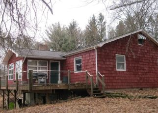 Foreclosed Home in Pleasant Mount 18453 LEONARD RD - Property ID: 4513082625