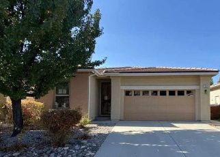 Foreclosed Home in Sparks 89434 COSENZA DR - Property ID: 4513097964