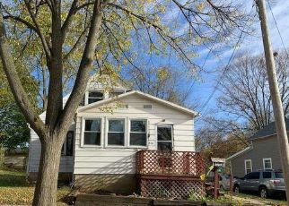 Foreclosed Home in Adrian 49221 ELM ST - Property ID: 4513123799