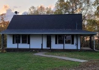 Foreclosed Home in Quincy 49082 CLARENDON RD - Property ID: 4513125996