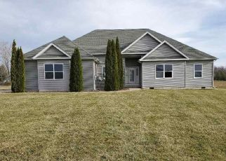 Foreclosed Home in Mount Pleasant 48858 DEWEIGAN LN - Property ID: 4513135618