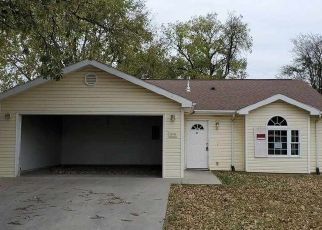 Foreclosed Home in Junction City 66441 E 16TH ST - Property ID: 4513153129