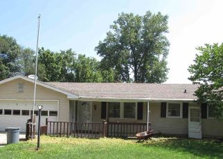 Foreclosed Home in Columbia City 46725 S COFFEE TREE LN - Property ID: 4513157519