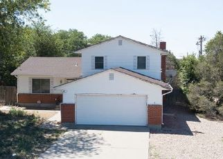 Foreclosed Home in Pueblo 81001 APOLLO LN - Property ID: 4513170663