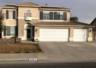 Foreclosed Home in Hanford 93230 ZION WAY - Property ID: 4513173726