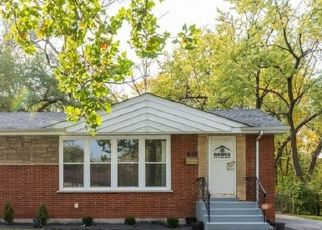 Foreclosed Home in Chicago Heights 60411 SHERRY LN - Property ID: 4513196946