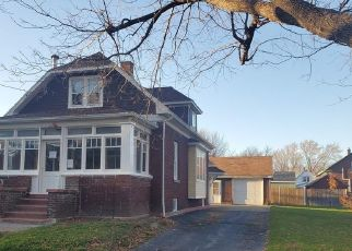 Foreclosed Home in North Tonawanda 14120 7TH AVE - Property ID: 4513274457