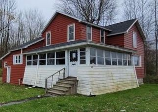 Foreclosed Home in Clay 13041 STATE ROUTE 31 - Property ID: 4513275328