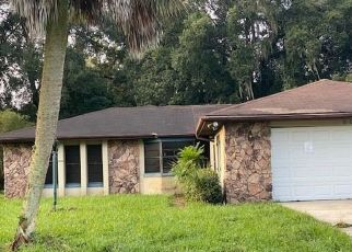 Foreclosed Home in Inverness 34452 POINSETTIA AVE - Property ID: 4513319569