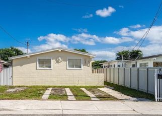 Foreclosed Home in Hialeah 33010 W 5TH AVE - Property ID: 4513320445
