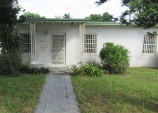 Foreclosed Home in Opa Locka 33054 NW 158TH ST - Property ID: 4513324383