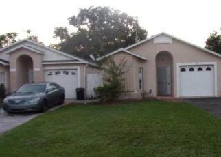 Foreclosed Home in Orlando 32807 DAHLIA VILLAGE CIR - Property ID: 4513329645