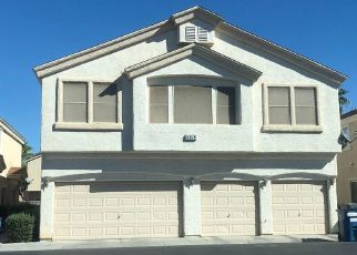 Foreclosed Home in Henderson 89011 ALLRED PL - Property ID: 4513356800