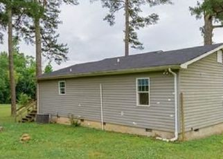 Foreclosed Home in Dalton 30721 WARING RD NW - Property ID: 4513389198