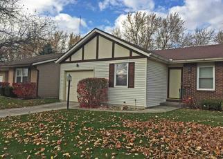 Foreclosed Home in South Bend 46614 E FARNSWORTH DR - Property ID: 4513407154