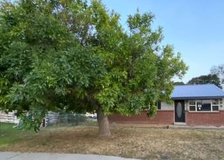 Foreclosed Home in Vernal 84078 ALLEN DR - Property ID: 4513419422