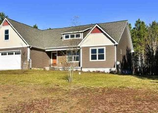 Foreclosed Home in Traverse City 49685 FENCEPOST LN - Property ID: 4513627465