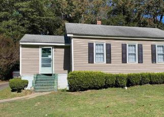 Foreclosed Home in Sandersville 31082 RIDGELAND DR - Property ID: 4513681327