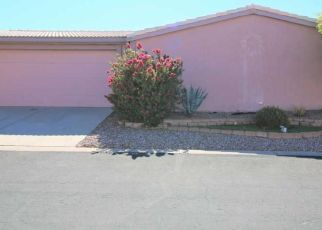 Foreclosed Home in Apache Junction 85120 S MERIDIAN RD LOT 61 - Property ID: 4513690979