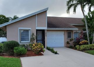 Foreclosed Home in Boca Raton 33496 SWEETBRIAR WAY - Property ID: 4513693148