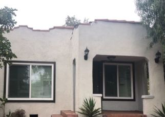 Foreclosed Home in Los Angeles 90027 CAMERO AVE - Property ID: 4513774628